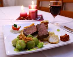 Beef and Wine Pairing