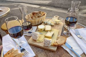 Pairing the Wrong Food with Wine